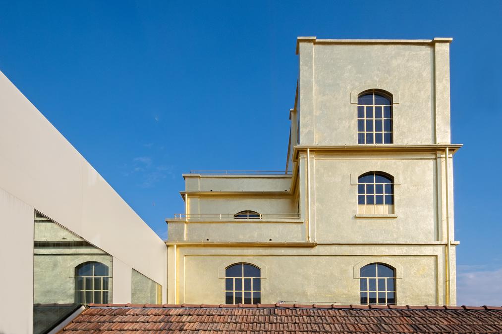 Fondation Prada Milan