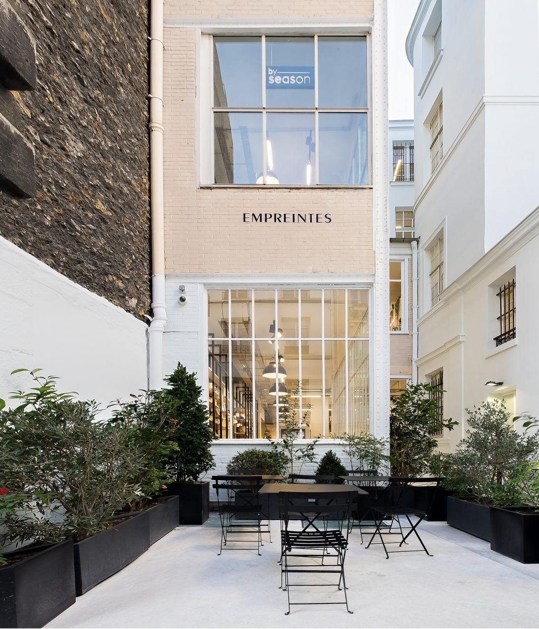 EMPREINTES Concept store