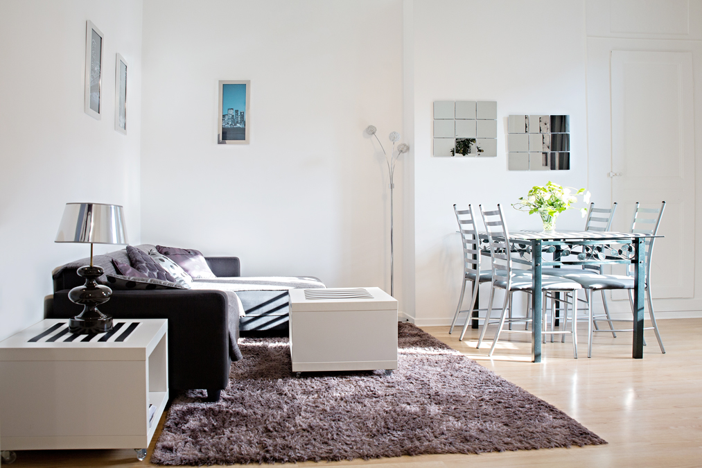 Photographe biens immobiliers location estivale