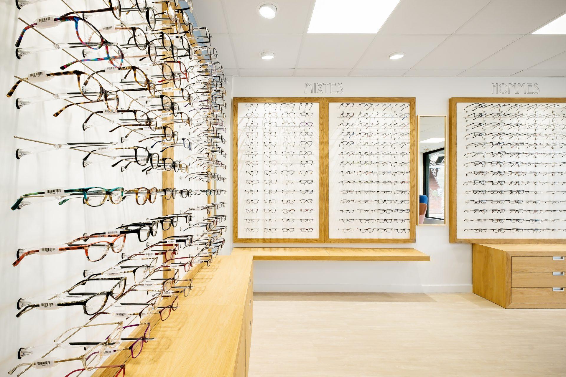 Photographe espace commerciaux boutique optique région parisienne (6)