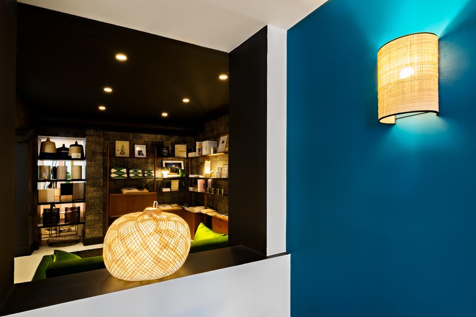 Photographe Concept store décoration