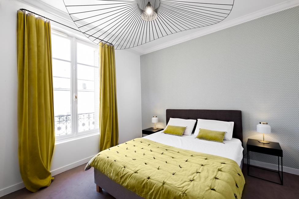 Photographe décoration intérieurs a paris