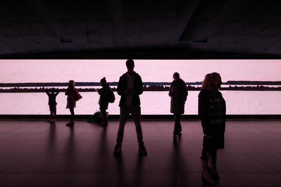 Photographe Exposition internationale