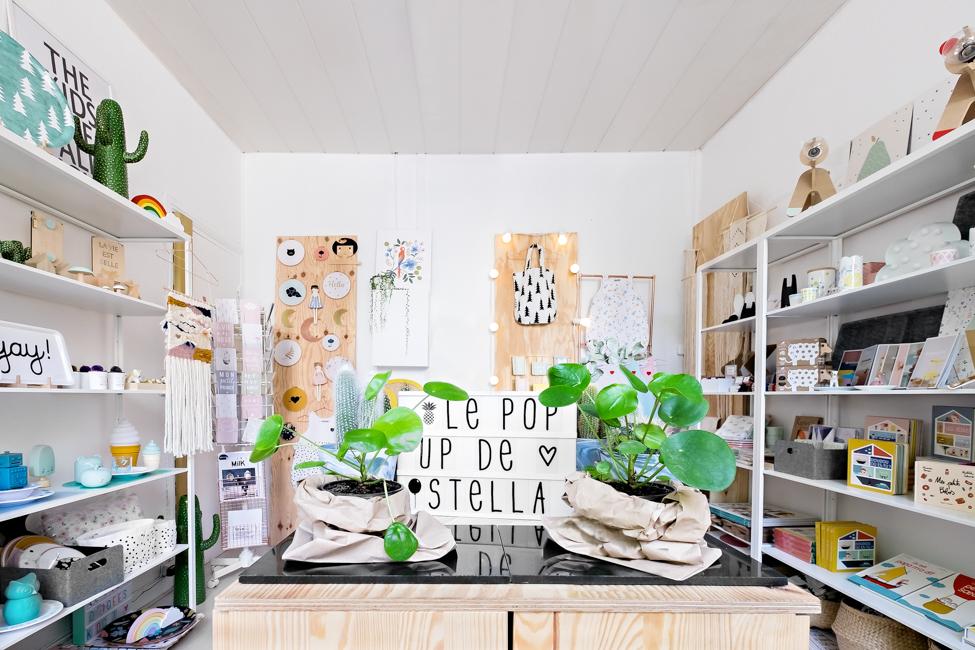 Photographe Pop-Up Store en région parisienne
