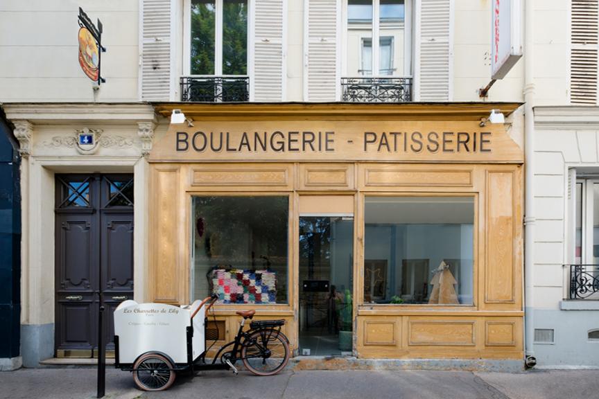 Photographe Boutique Concept Store en région parisienne