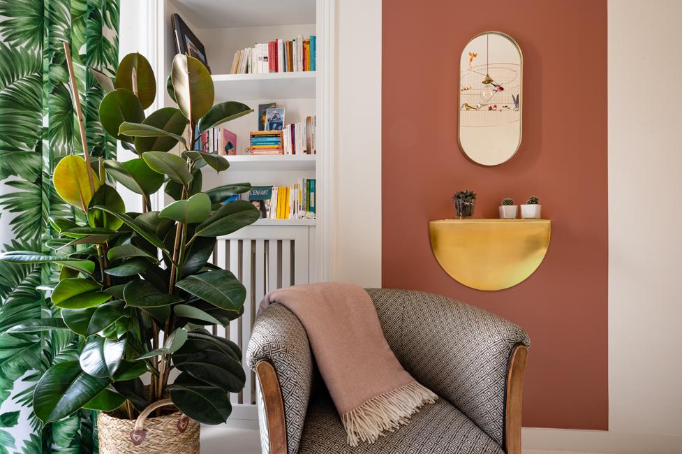 Photographe rénovation décoration à Paris