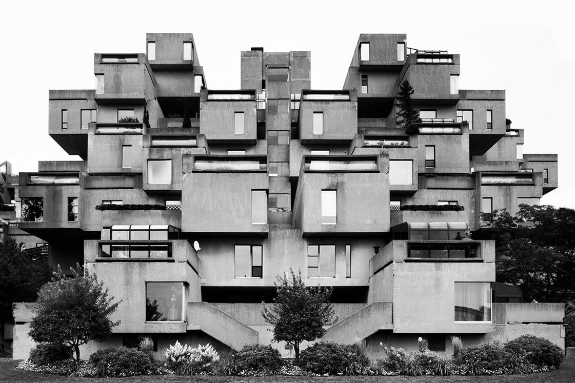 Photographe Architecture à Paris et région parisienne