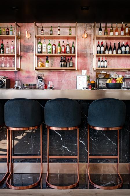 Photographe Restauration et hôtellerie à Paris et en France
